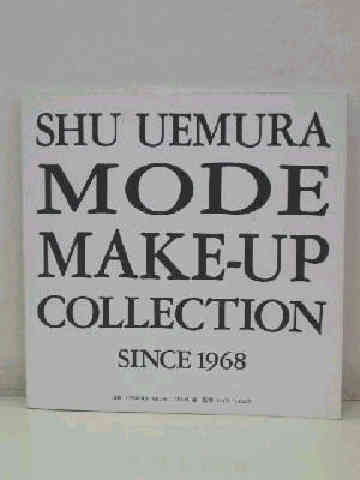 『MODE MAKE-UP COLLECTION』