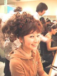 CUT・S HAIR  SHOW 2部
